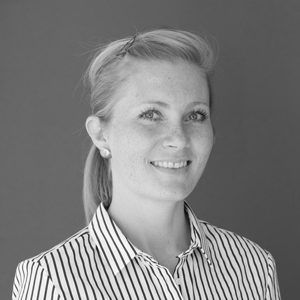 AnnaGrunland - Charter Manager