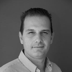 Christos Oikonomopoulos - Yacht Management Director