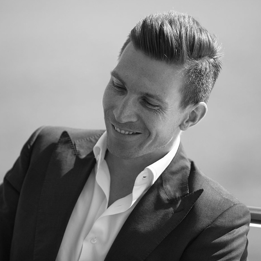 Filip Jerolimov - Managing Partner Croatia