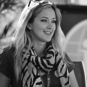 Katya Jaimes Sales & Charter Consultant