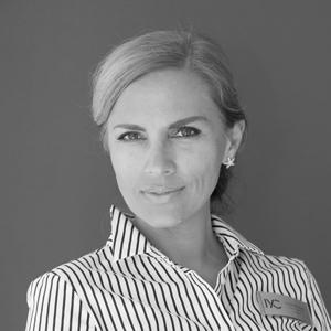 Liliya Belousova Charter Consultant