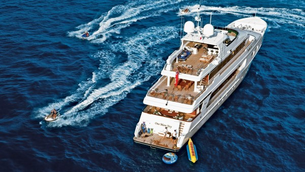 OneMoreTOY Yacht for Sale