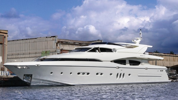 Rini Superyacht for Sale