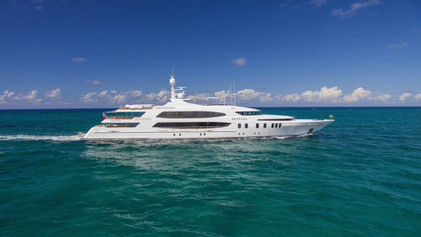 Skyfall at FLIBS 2016