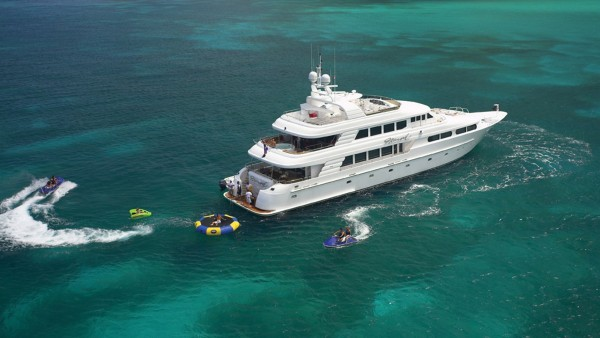 Namoh Superyacht For Sale