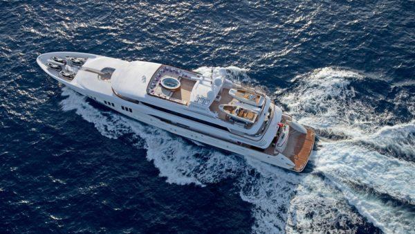 Yacht Carpe Diem Charter