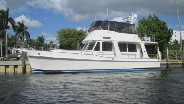 Lady Ann Yacht for sale - IYC