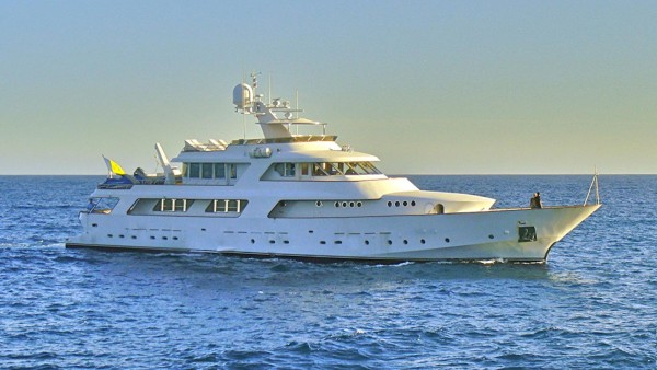 Yacht Nordic Star for Sale by IYC