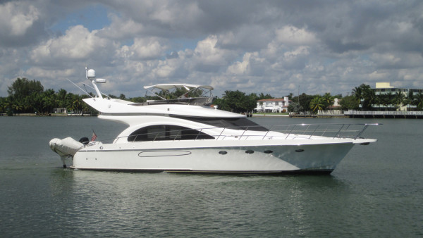 SheGull Superyacht for Sale