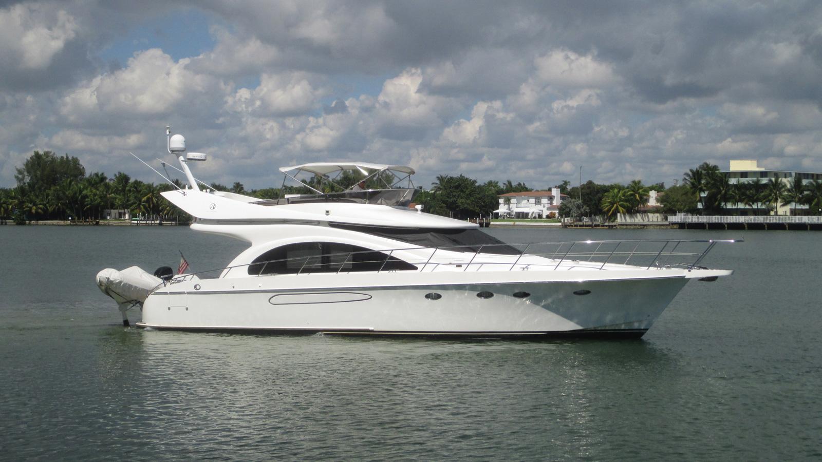 SheGull Superyacht for Sale