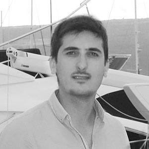 darko kascelan of iyc montenegro