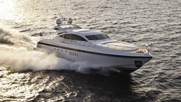 Kawai Superyacht Charter