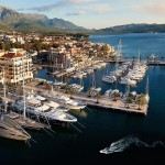 Montenegro MYBA Superyacht Show