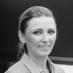 Jolanta Thorburn, Yacht Account Manager at IYC team.