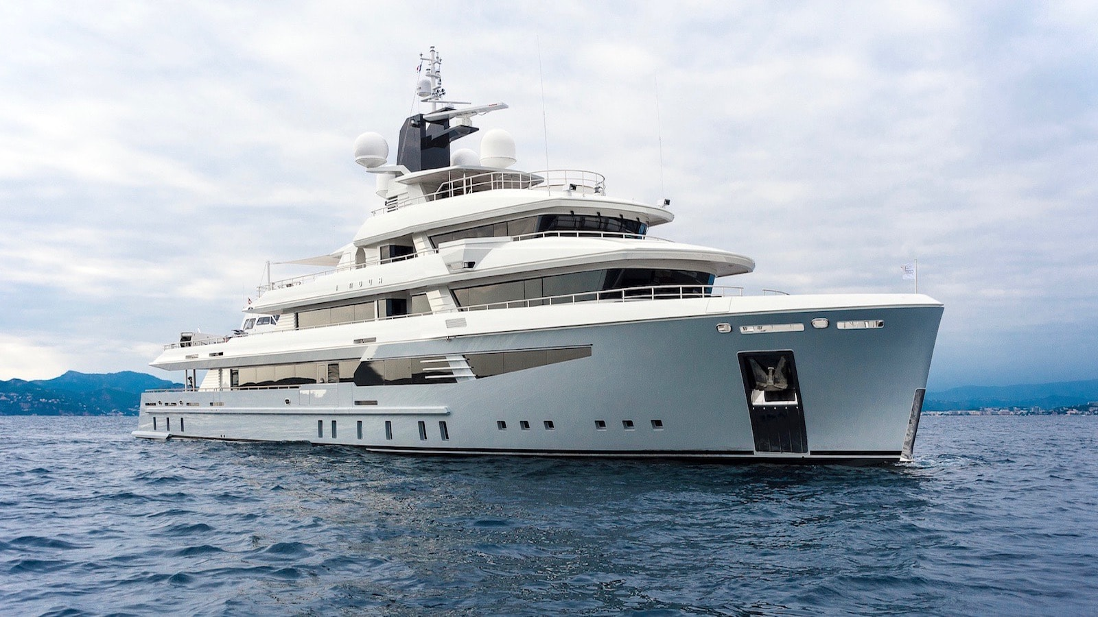 I NOVA yacht for Sale