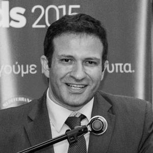 Konstantinos Michailidis CFO
