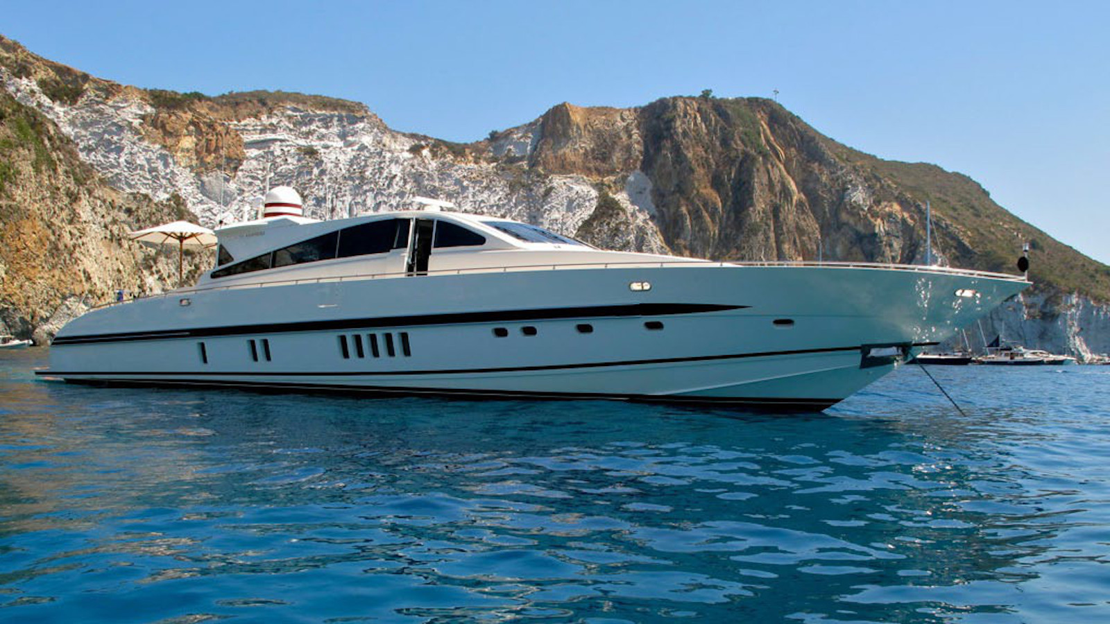 Yacht Touchstone Sold