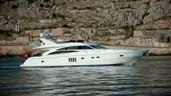 Freedom of Mind Yacht for Sale - IYC