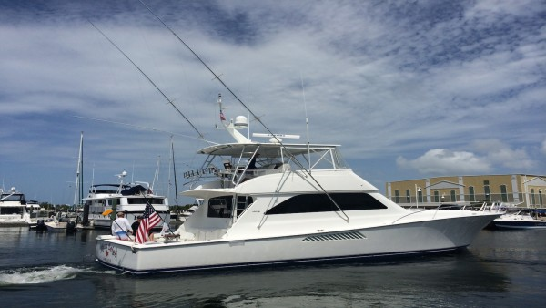 Alyssa Leigh Yacht for Sale