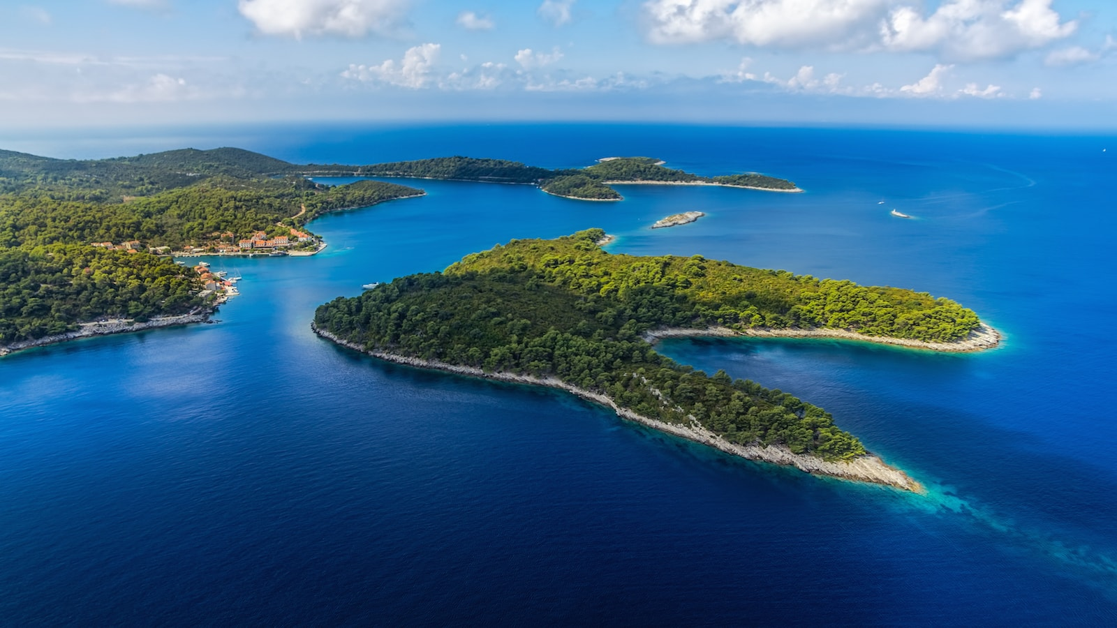 Mljet Croatia Secret Places at Med