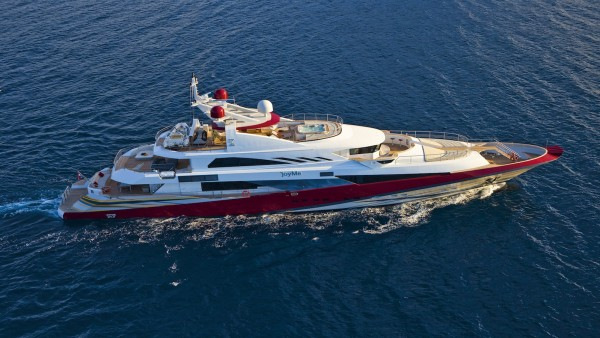 Joyme yacht for Sale