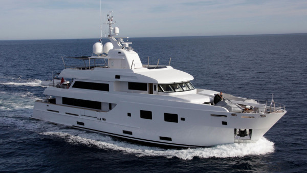 Superyacht JBH for Sale