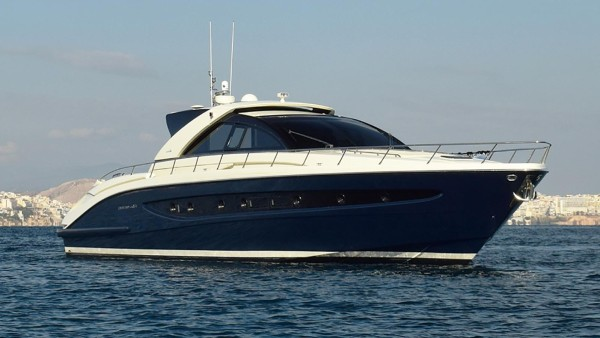 Amali Riva Ego 68 yacht for sale by IYC