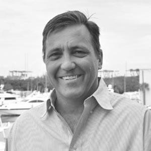 John Booysen Yacht Broker