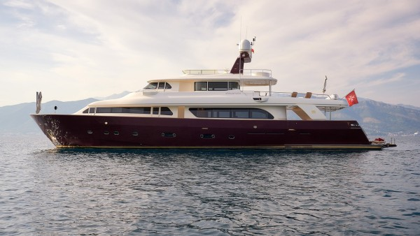 Yacht ziacanaia II Yacht for Sale