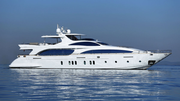 Artemy Azimut Yacht for Sale by IYC