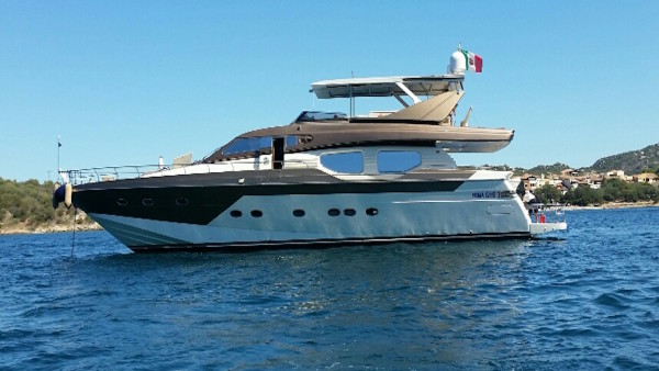 PRIME Yacht for Charter