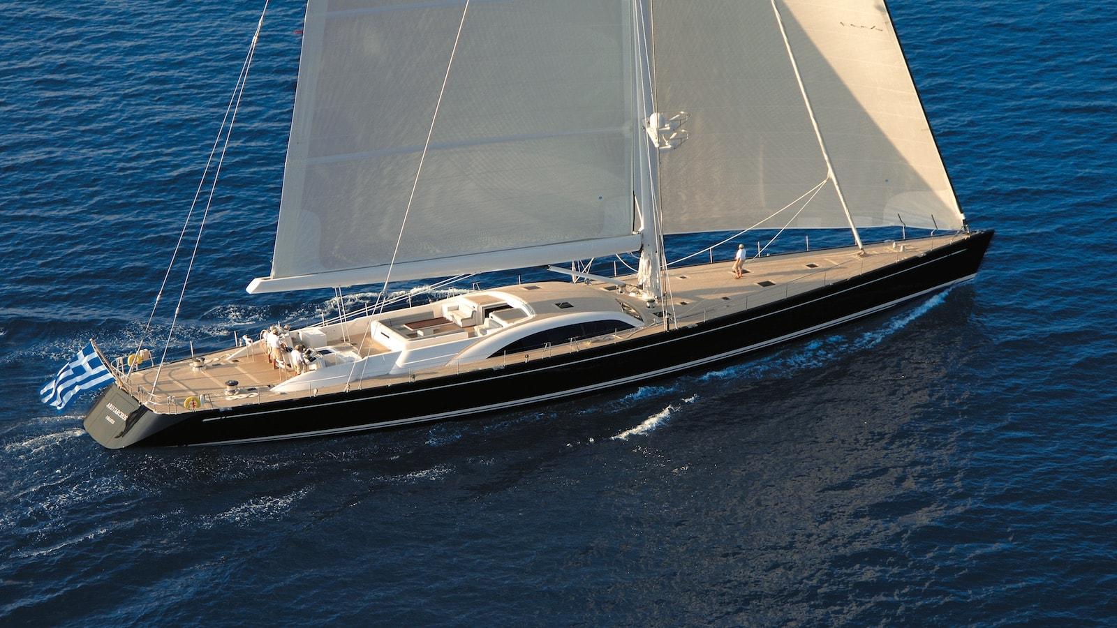 Yacht_aristarchos_Charter