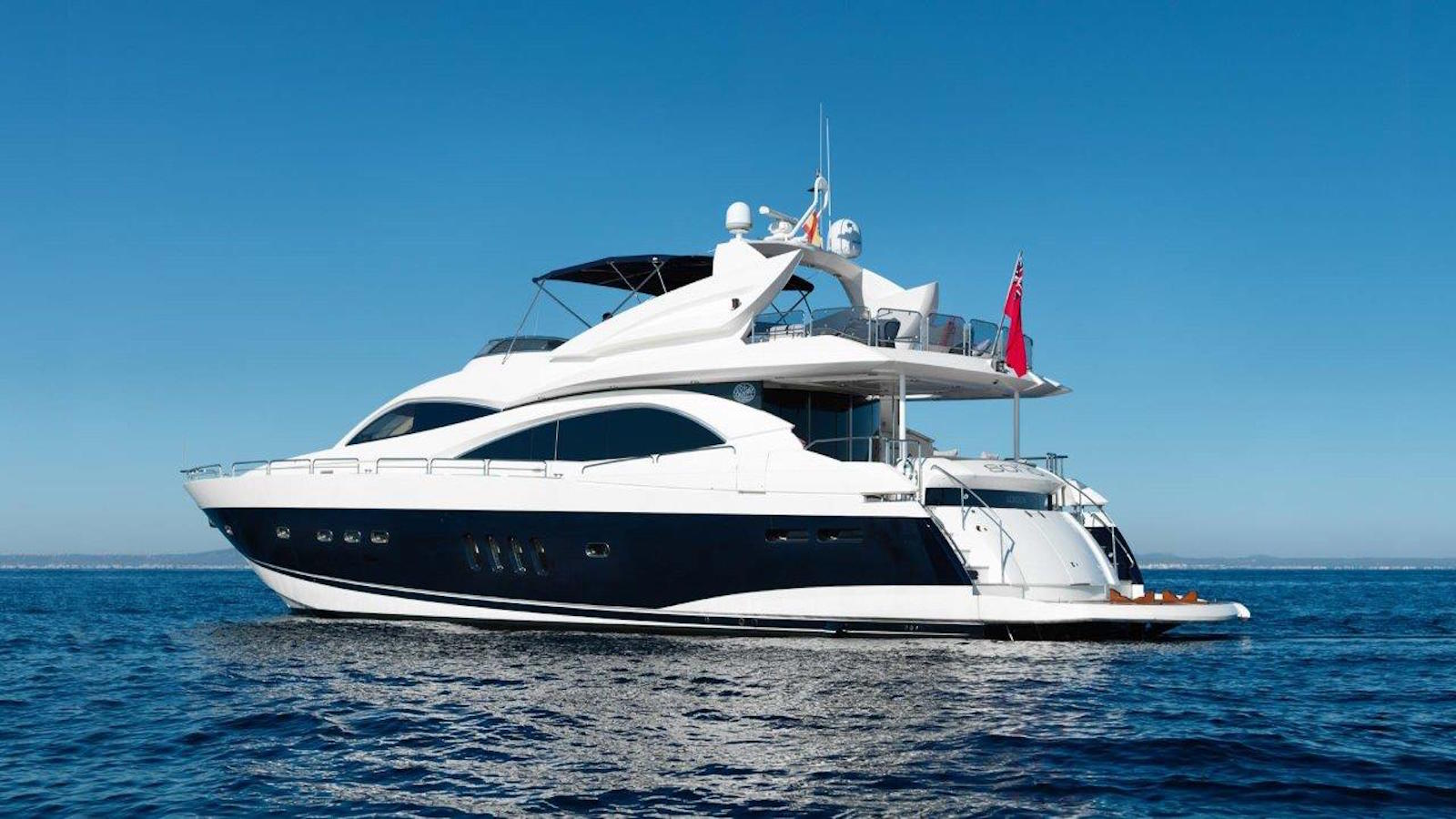 Sono yacht for Sale