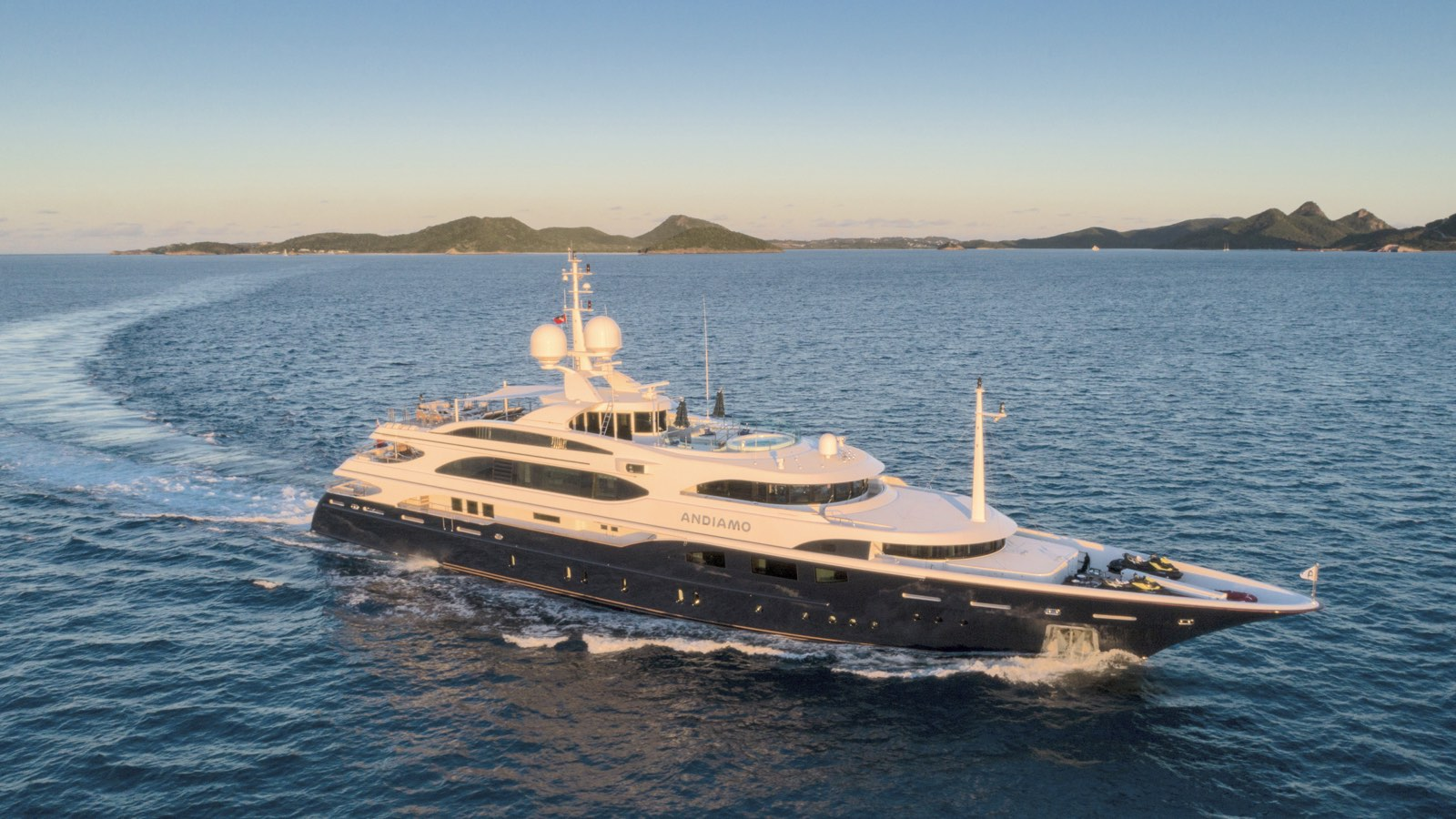 Over 100 Luxury Yachts for Charter / Mega Yachts for Charter by IYC