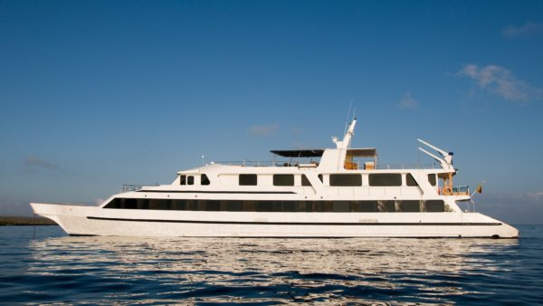 Integrity Luxury Yacht for Charter