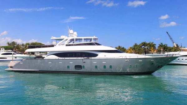 VITA XL Luxury Yacht for Sale