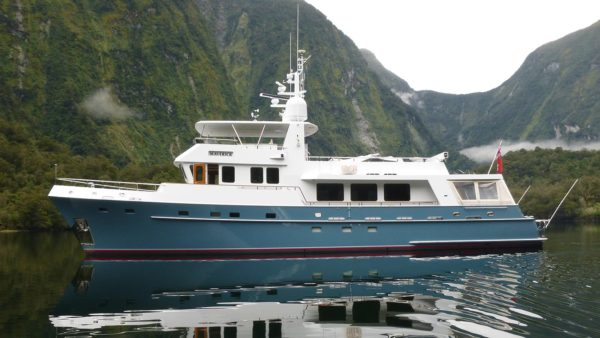 Maverick Yacht for Sale