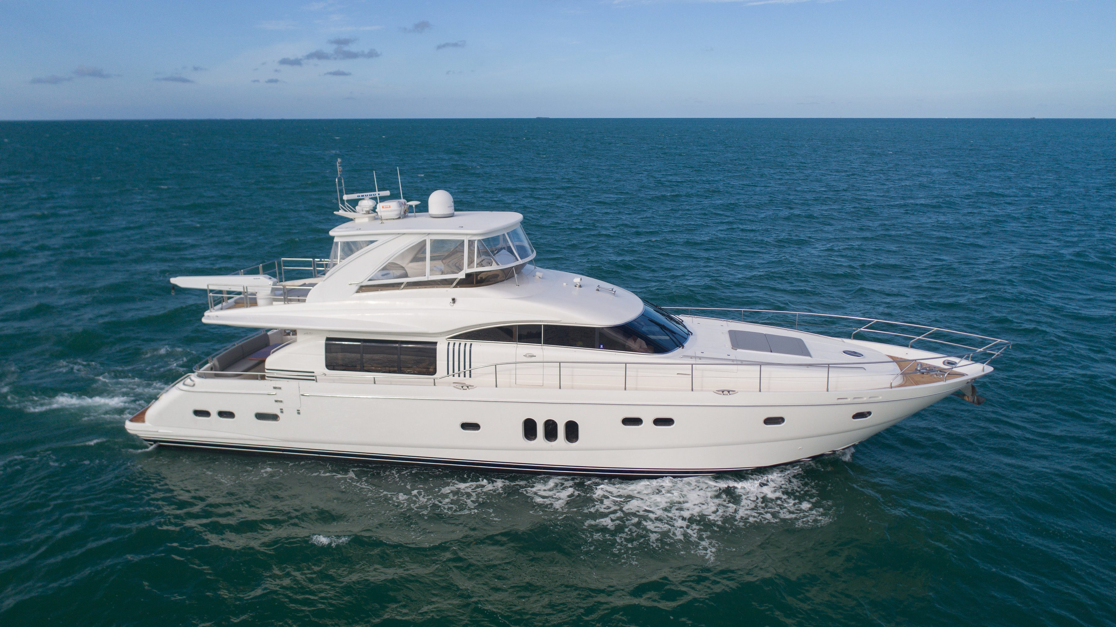IMPOSSIBLE DREAM Yacht for Sale