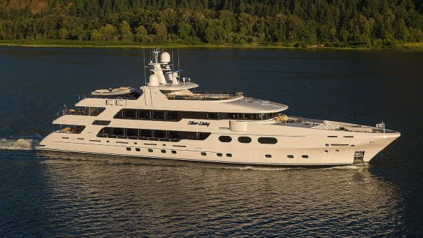 Silver Lining Yachts for Sale