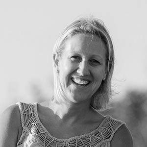 Katie Macpherson Luxury Charter Yacht Consultant