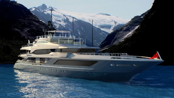 C55 Yacht for Sale