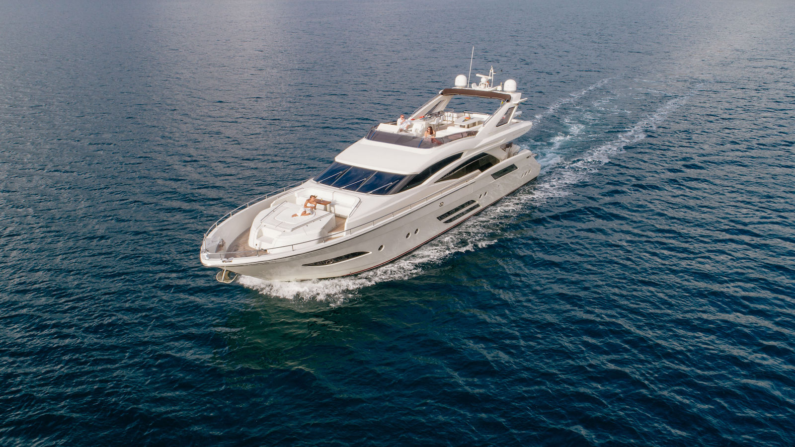 Saint Anna 1 Yacht for Charter - IYC