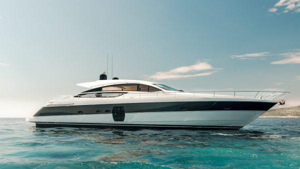 FIRST LADY Yacht for Sale