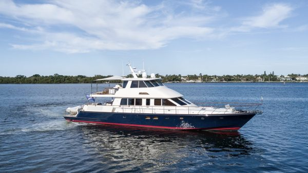 QUEEN BEE 2 Yacht for Sale