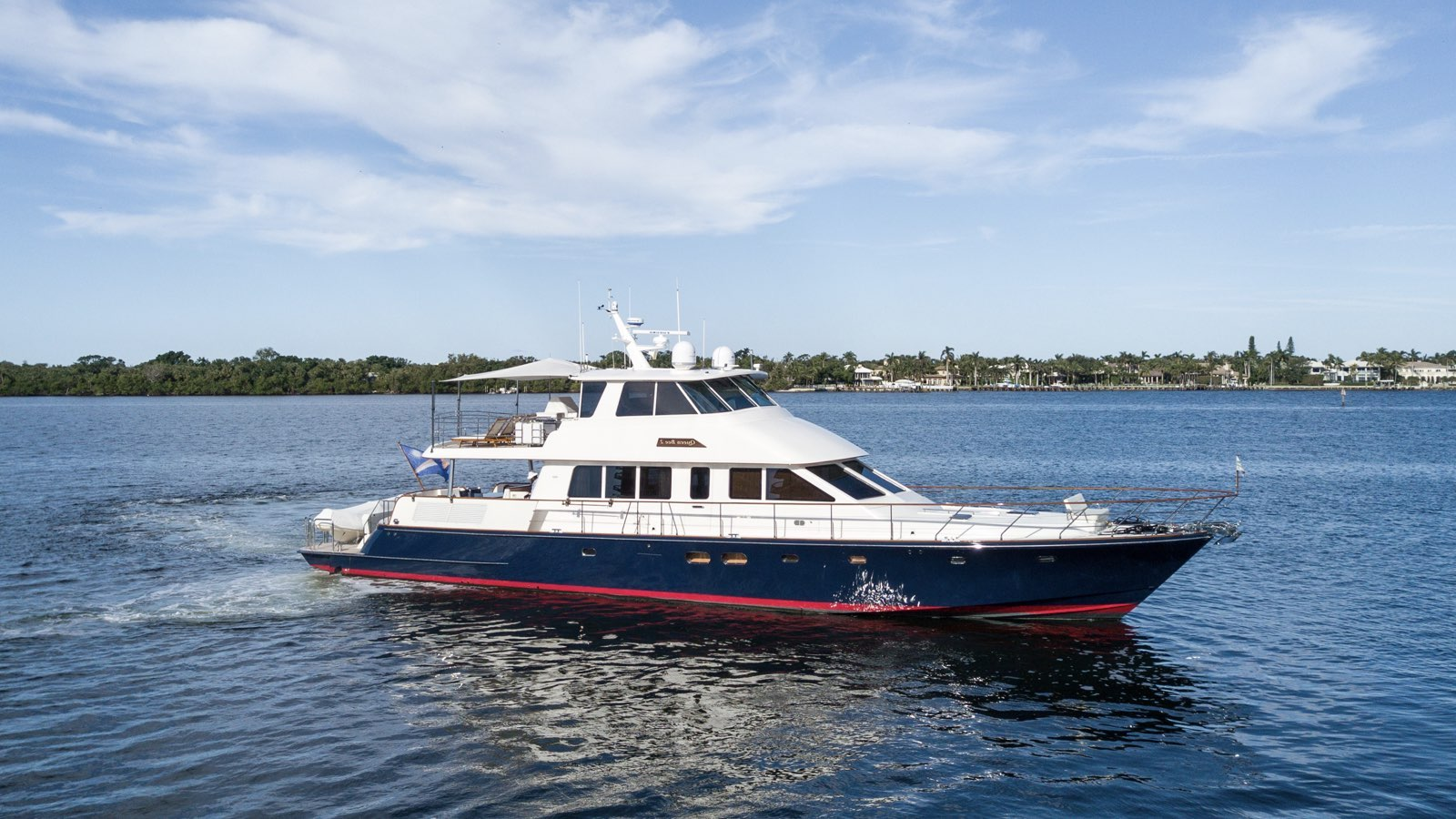 QUEEN BEE 2 Yacht for Sale