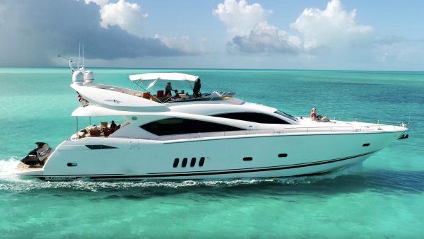Lady Doris 82 Sunseeker yacht for Sale