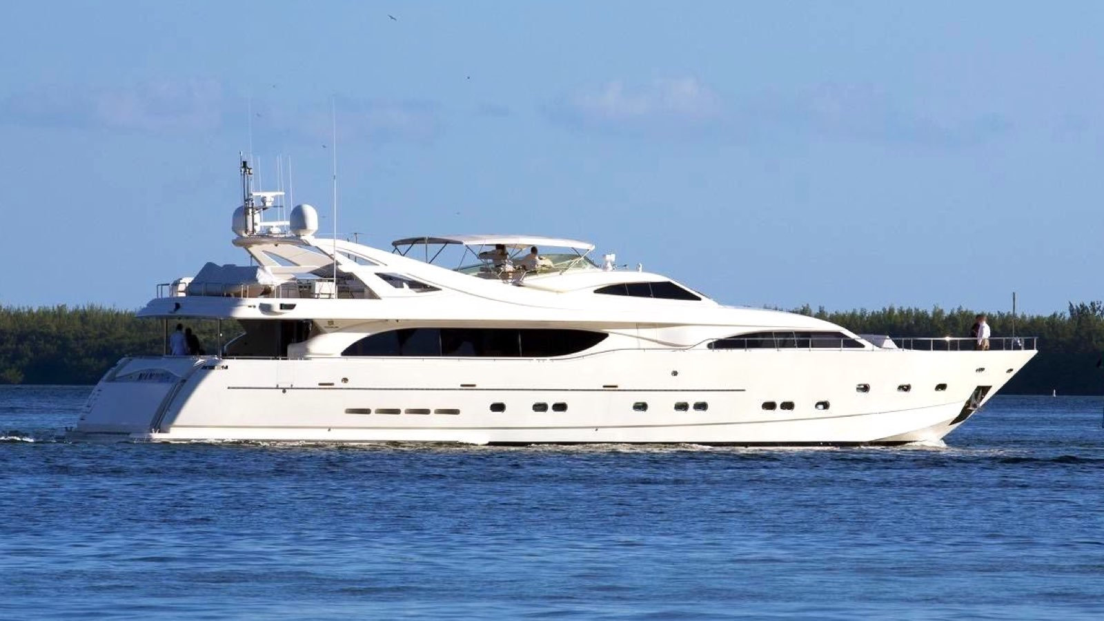 Mambo Yacht for Sale - IYC