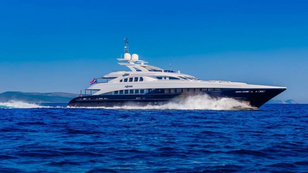 Agram Yacht for Charter