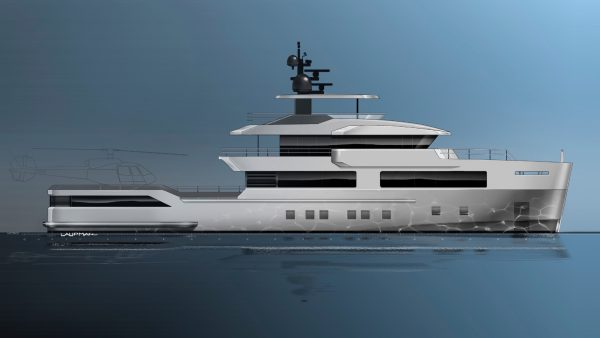 NedXplor 38 Yacht for Sale