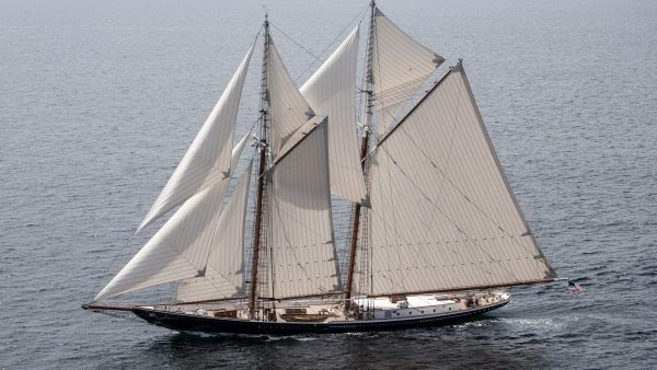 COLUMBIA II Yacht for Sale